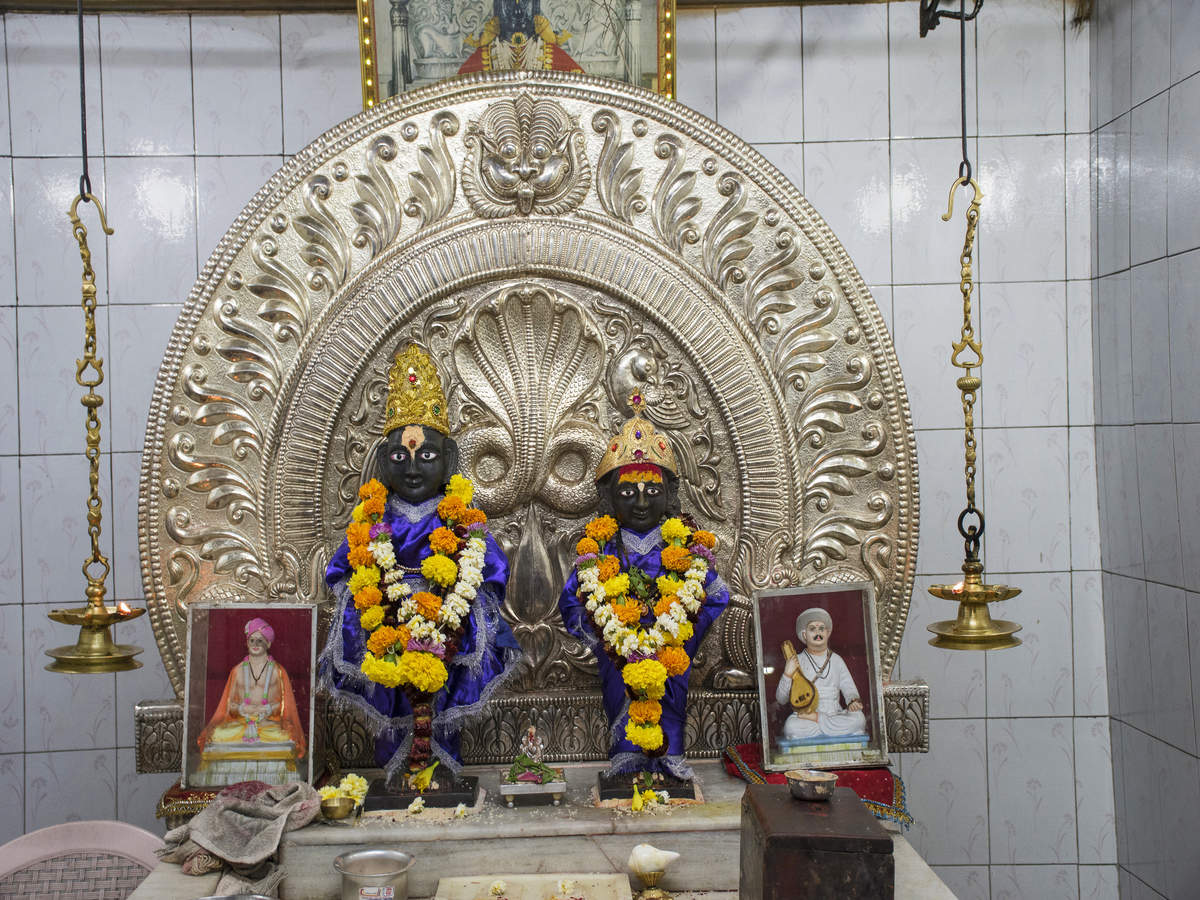 Safety guidelines issued for temples in Maharashtra like Shirdi Sai Baba Temple, Siddhivinayak and others