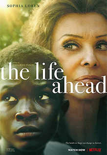 The Life Ahead Review: Sophia Loren's brilliance shines above everything else, in this gentle, humane story