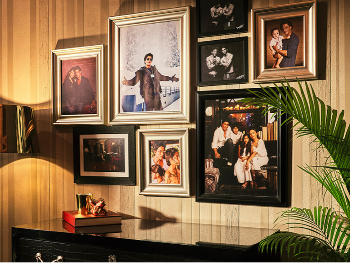 You can now stay at Sharukh Khan's home! Get to know how