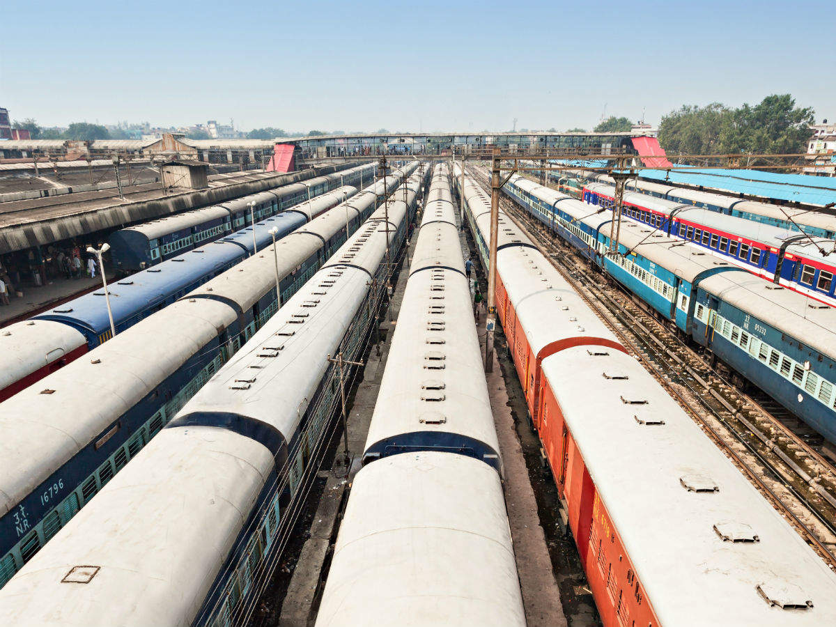 30 Indian Railway trains cancelled in Punjab, 11 short terminated owing to farmers' protest in Punjab