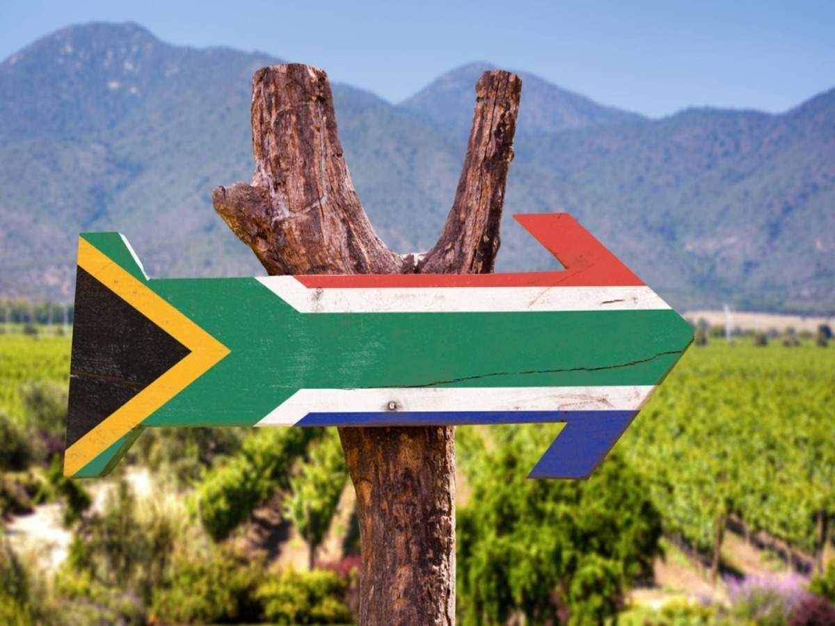 South Africa lifts travel restrictions for Indian tourists