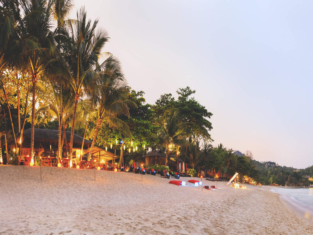 Goa's new tourism policy to focus on diverse tourist interests
