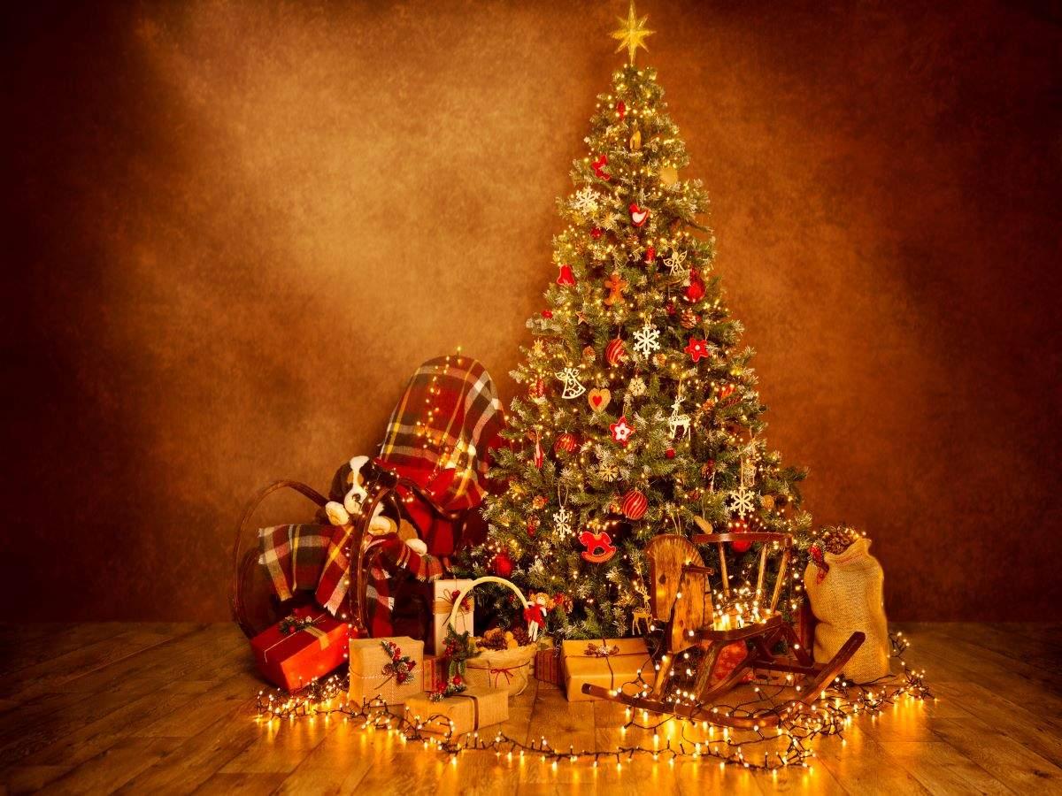Christmas celebrations around the world — a photo story