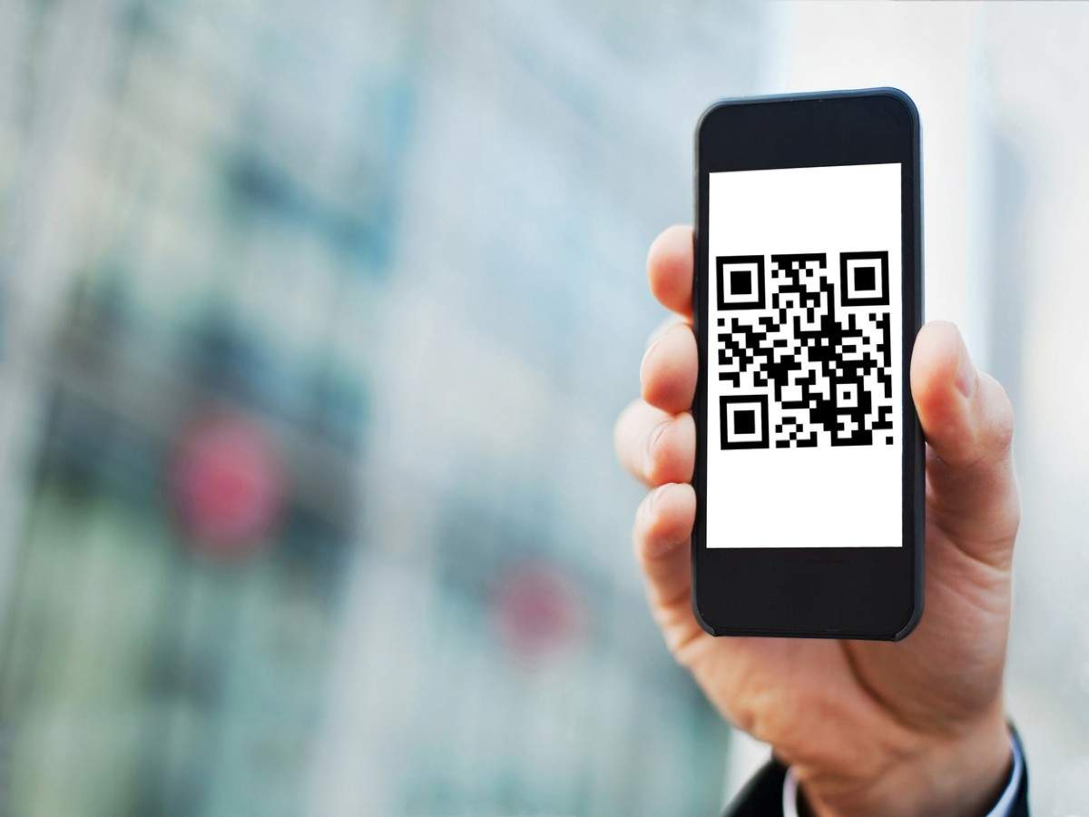 China's President proposes a global QR code system to ease travel