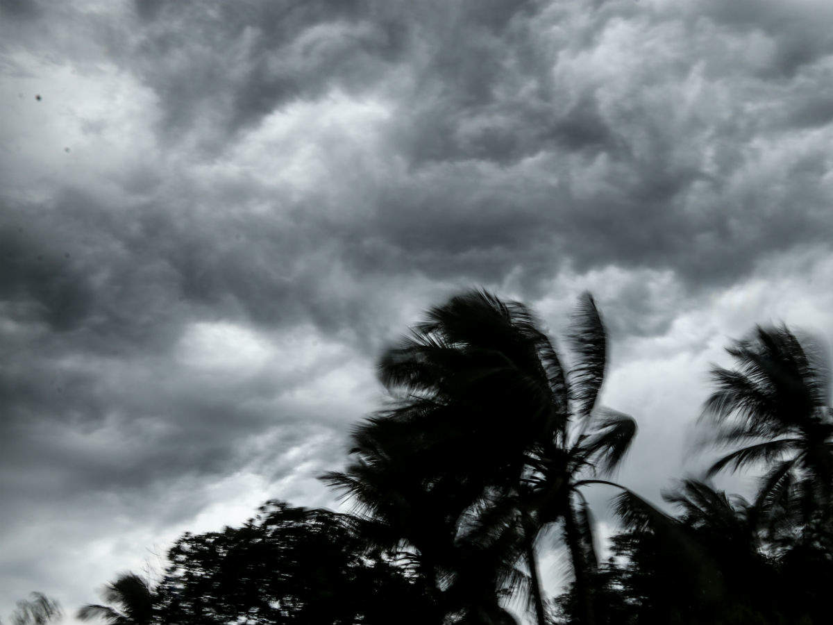 Travel advisory: Cyclone Nivar to cause heavy rainfall in southern parts of India