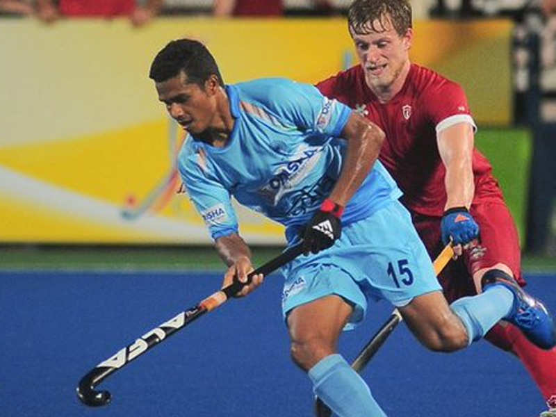 Forward Shilanand eyes consistent show in domestic circuit for India return  | Hockey News - Times of India