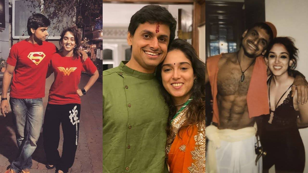 Aamir Khan's daughter Ira Khan finds love again in his fitness coach Nupur Shikhar? | Hindi Movie News - Bollywood - Times of India