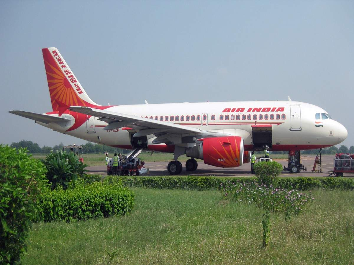 India: Domestic air travel back to 65% of pre-Corona times