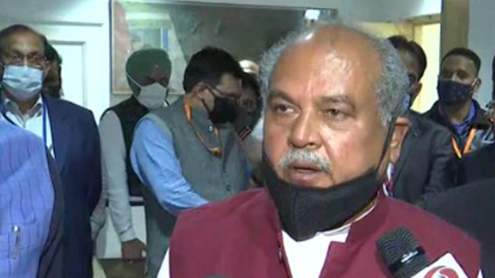 next-round-of-talks-with-leaders-of-farmers-will-be-held-on-3rd-december-narendra-singh-tomar