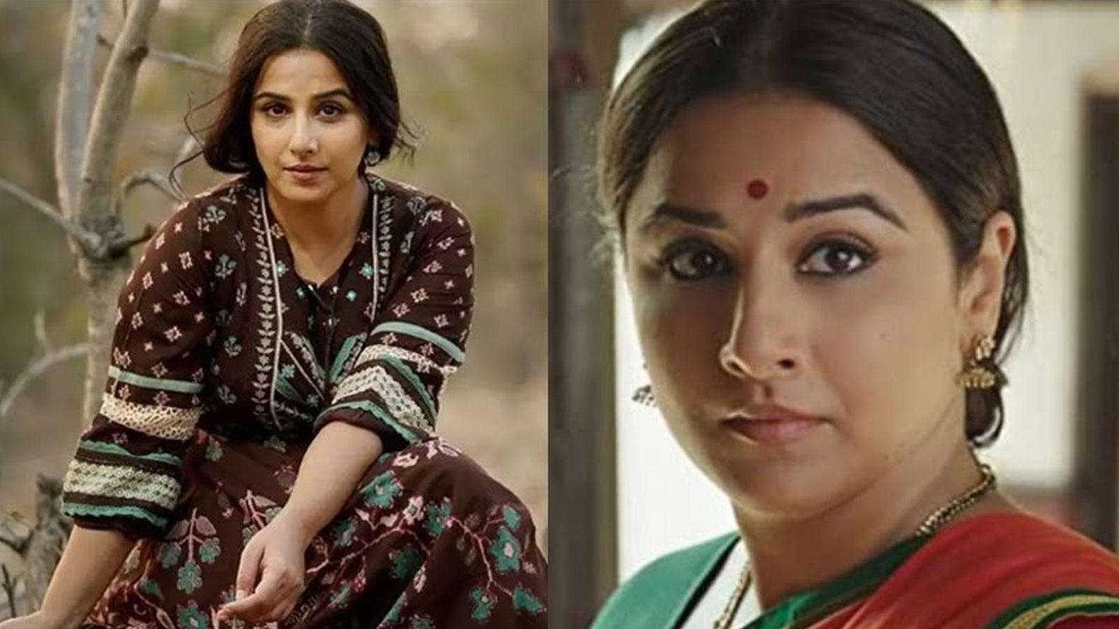 sherni-shooting-stopped-after-vidya-balan-turns-down-ministers-dinner-invite