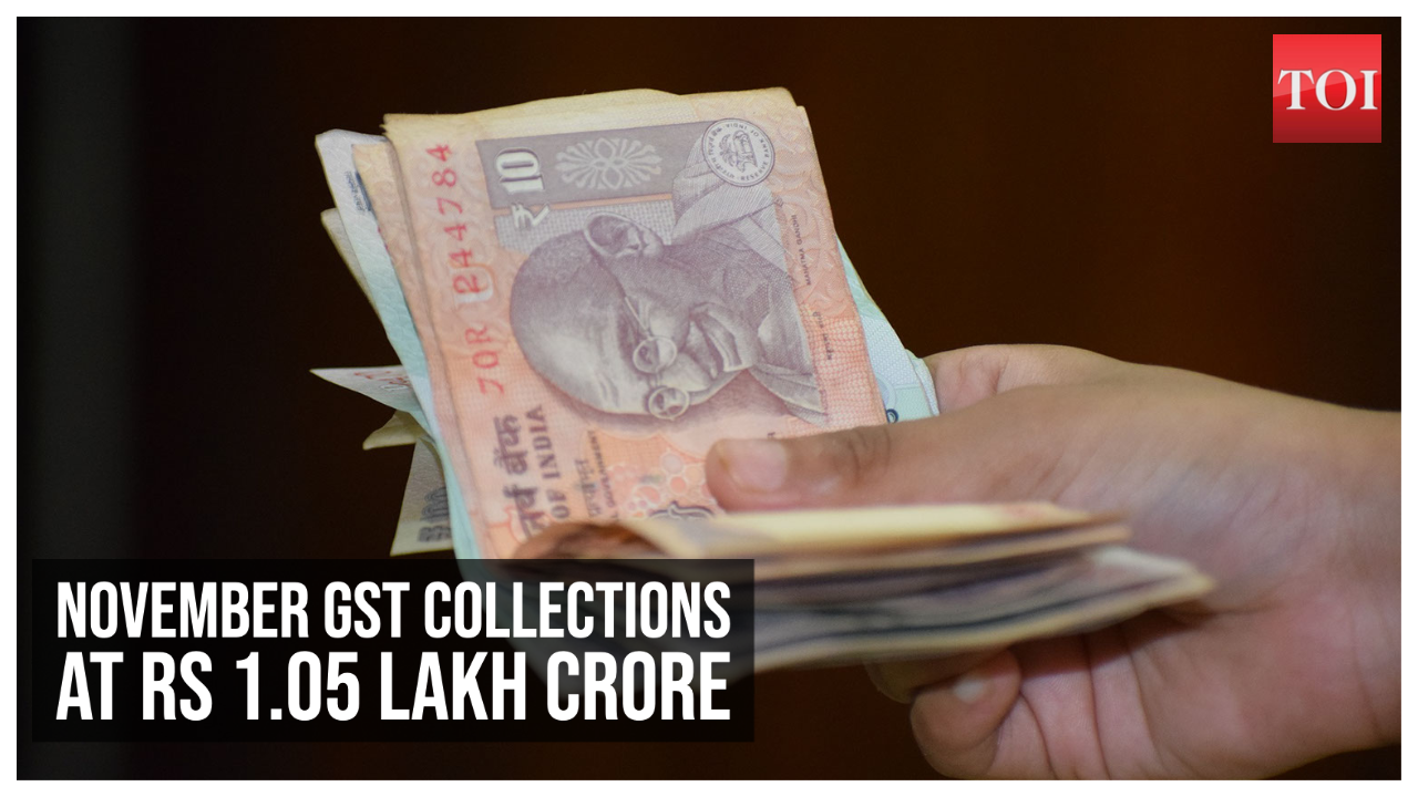 gst-collections-at-rs-1-05-lakh-crore-in-november