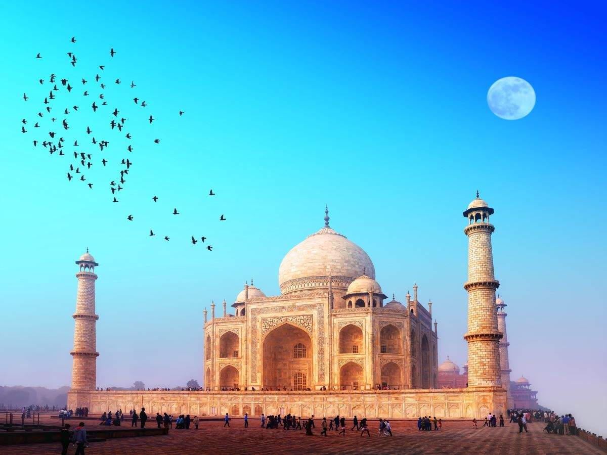 Agra beyond Taj Mahal—top experiences