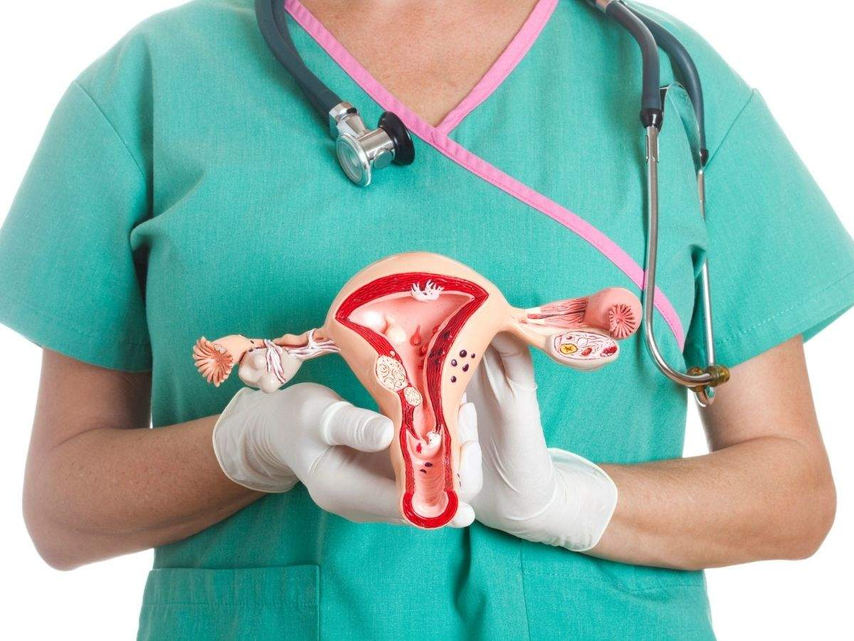 How often should women get a pap smear test done? - Times of India