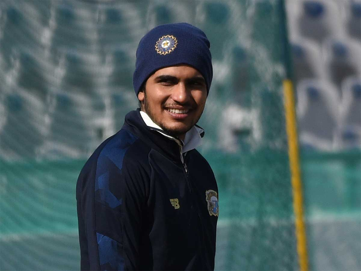 Shubman Gill's family comes out in support of farmers