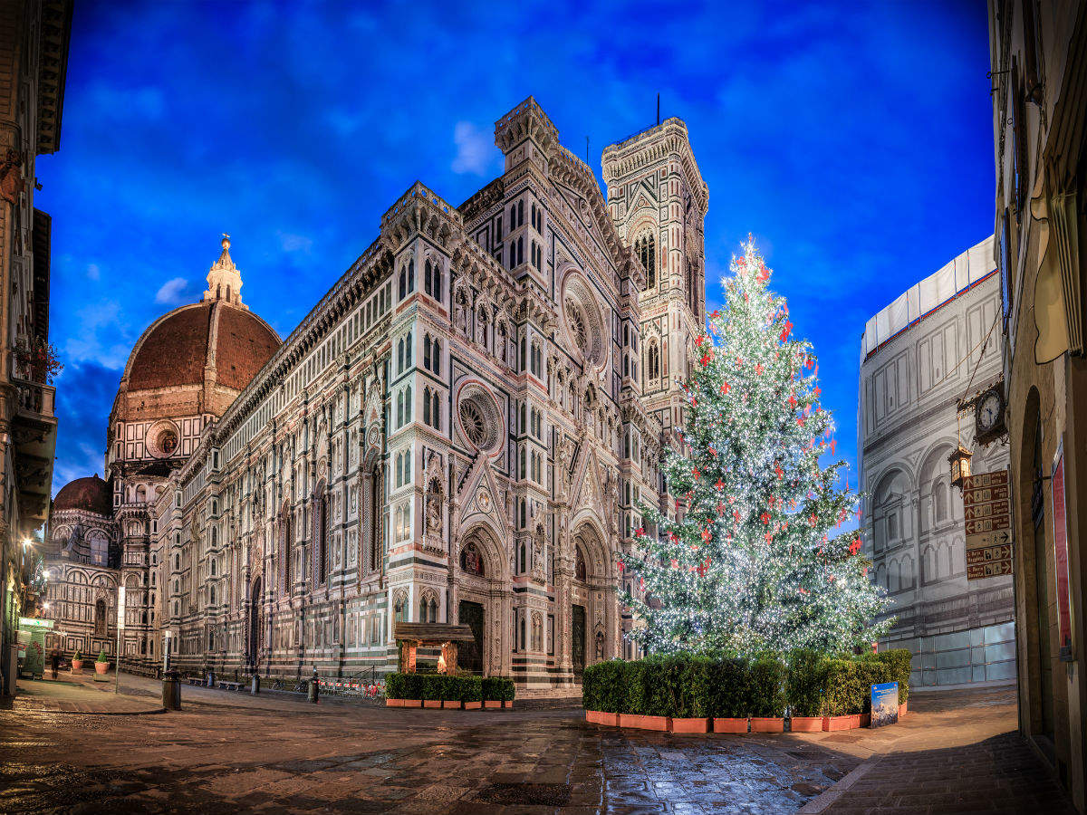 COVID 19 update: Italy bans Christmas midnight mass and travel between regions