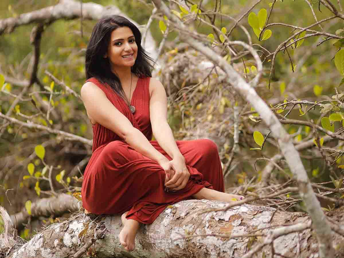 Divya Pillai does her own action scenes in Simon Daniel   Malayalam Movie  News - Times of India