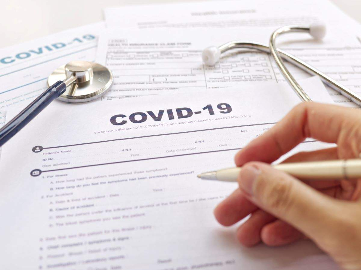 India likely to introduce COVID-19 insurance cover for foreign tourists