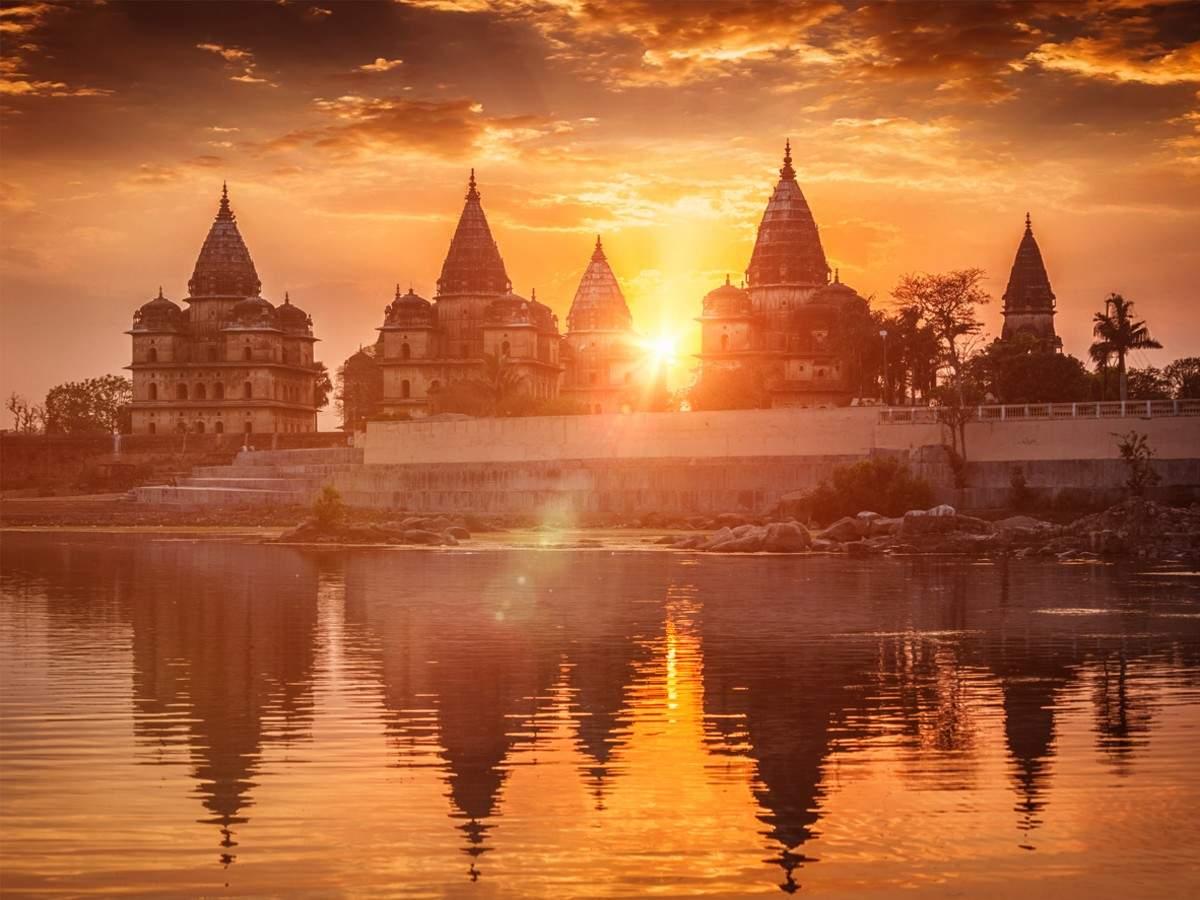 Madhya Pradesh: Gwalior, Orchha on UNESCO World Heritage Cities list
