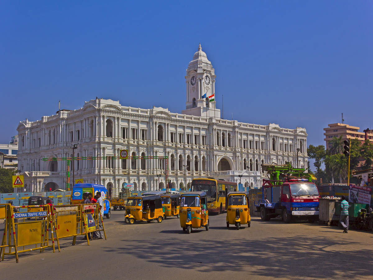 Tamil Nadu frames COVID safety guidelines for its tourist spots