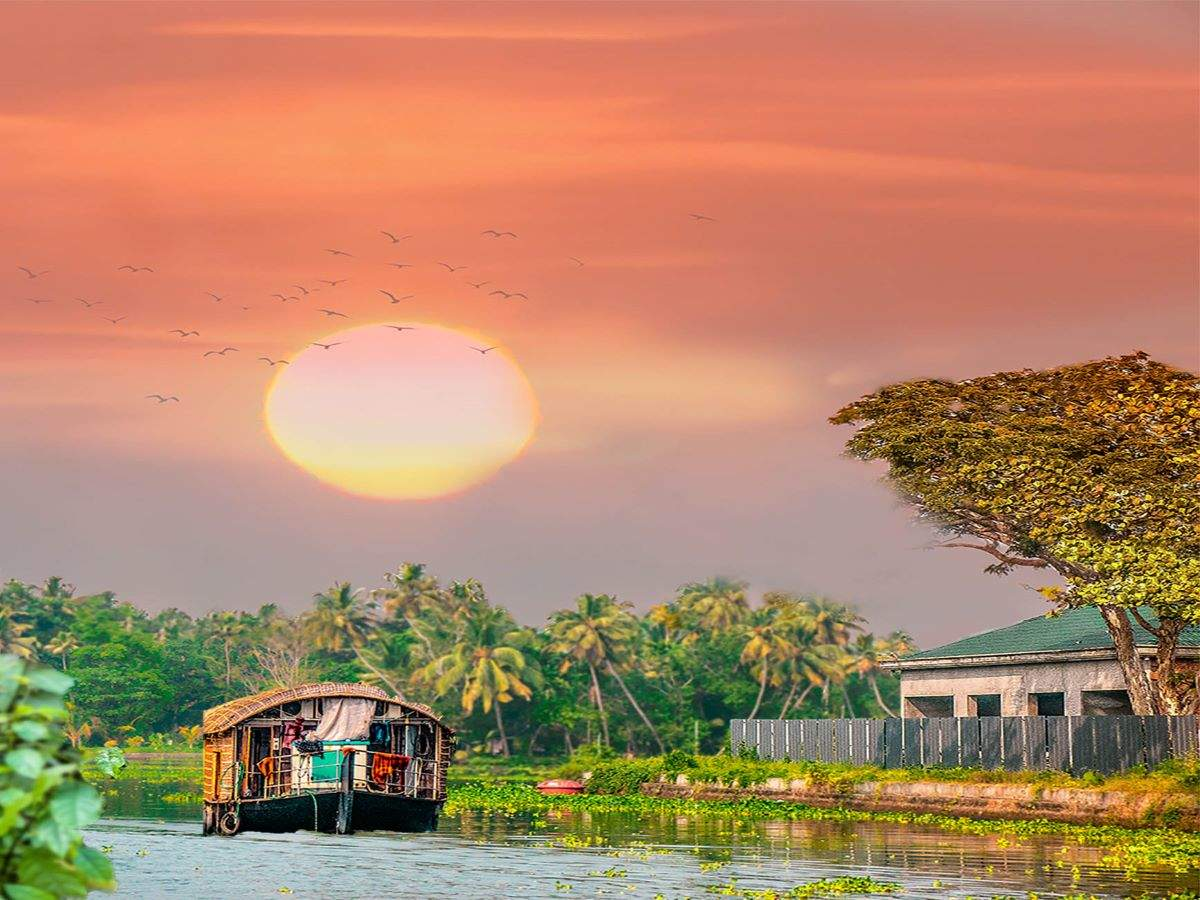 Amazing hill stations in Kerala that you can't miss