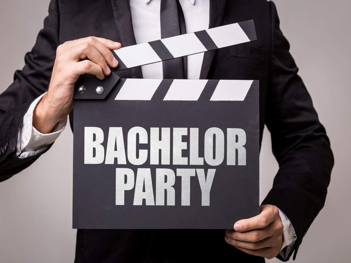 India's best bachelor party destinations