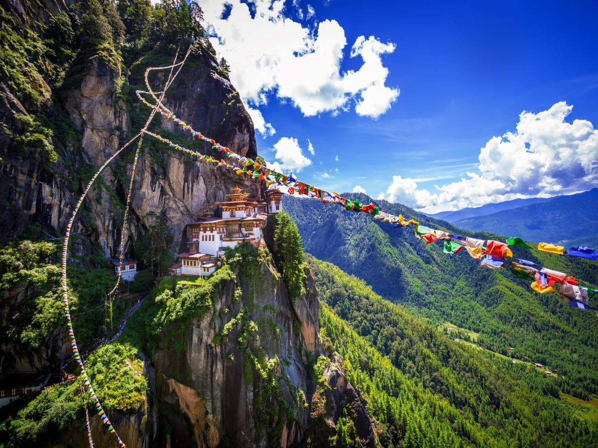 Bhutan trip for first timers