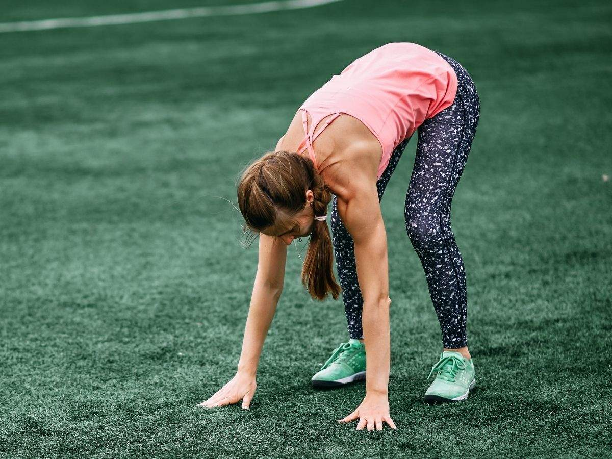 Weight Loss 5 Burpee Variations To Lose Weight Faster Times Of India