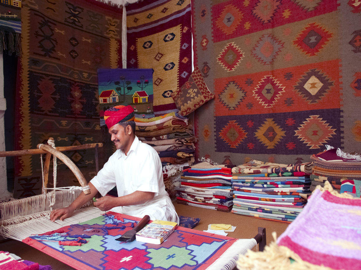Rajasthan Tourism and UNESCO come together to develop cultural tourism hubs