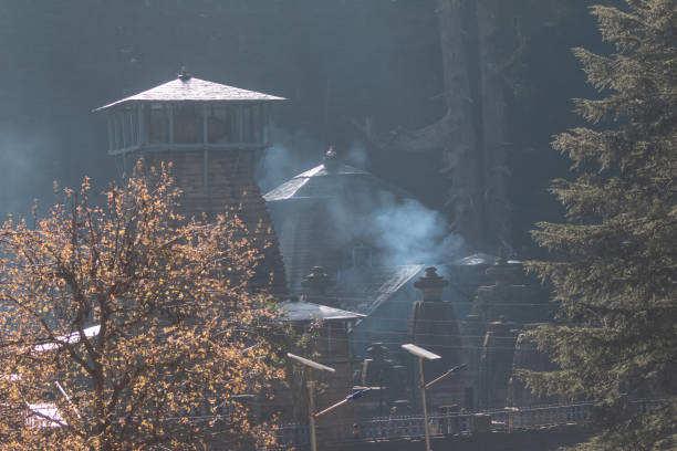 Uttarakhand tourism to train spotlight on ancient temples