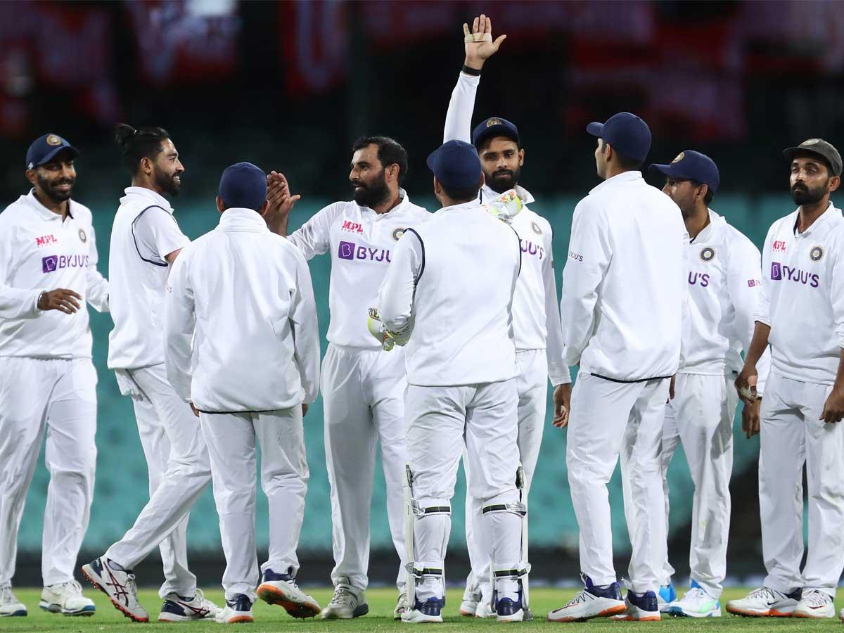 India Vs Australia India Vs Australia Day 1 Of First Test Will Set The Tone Of What Follows Says Vvs Laxman Cricket News Times Of India