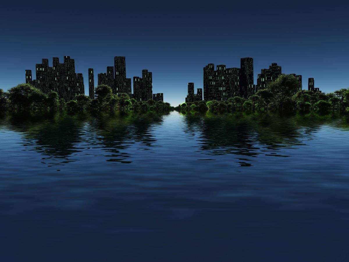 World's fastest sinking cities!
