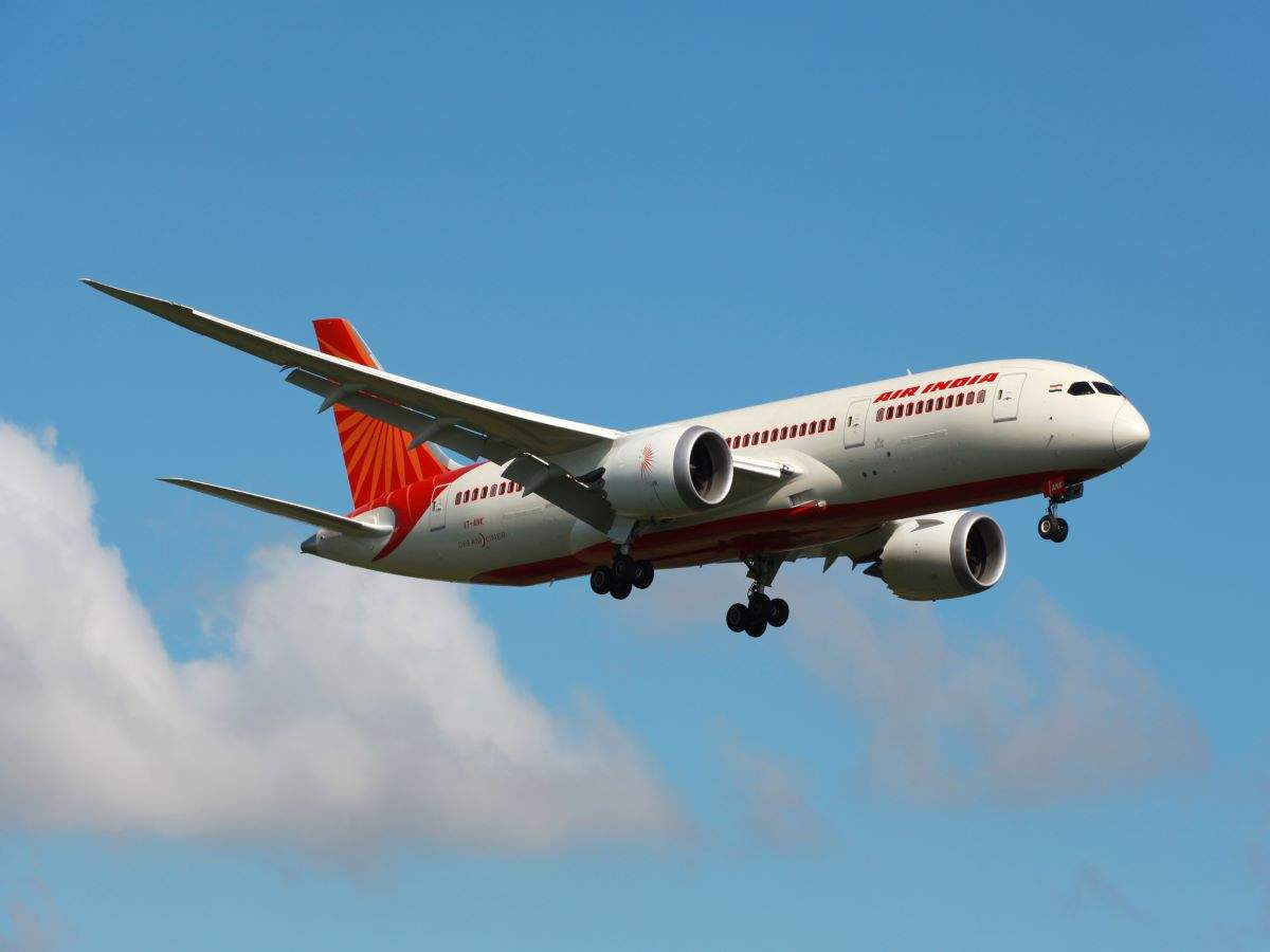 Air India announces 50% discount on flight fare for senior citizens