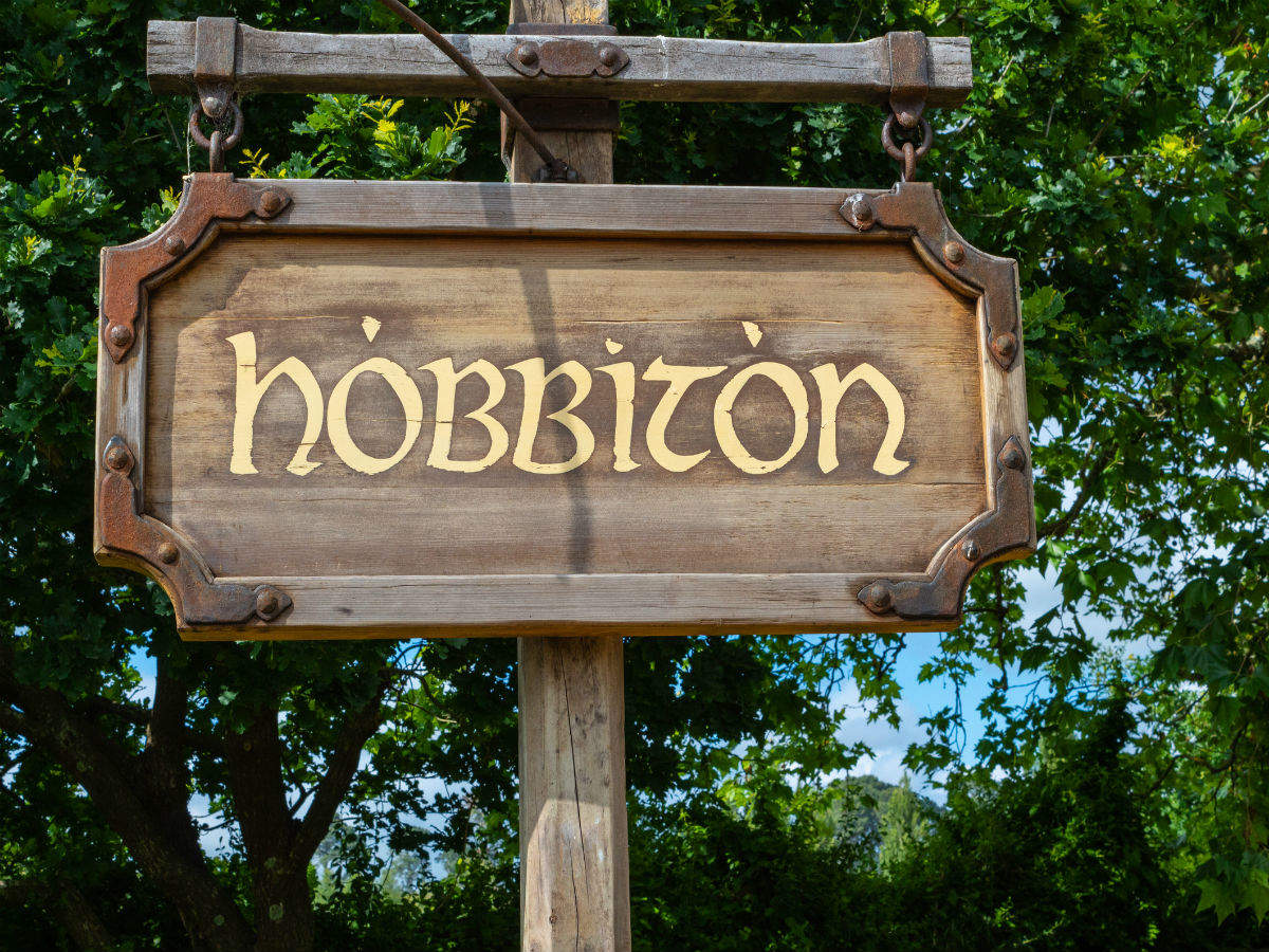"Time to rejoice for Hobbit fans, as Hobbiton awaits with ""the second breakfast"""