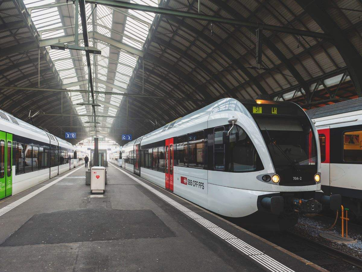 Europe to see a comeback of night trains; 13 cities to be connected via new train routes