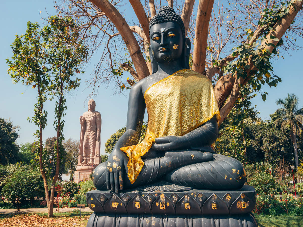 All you need to know about visiting Sarnath
