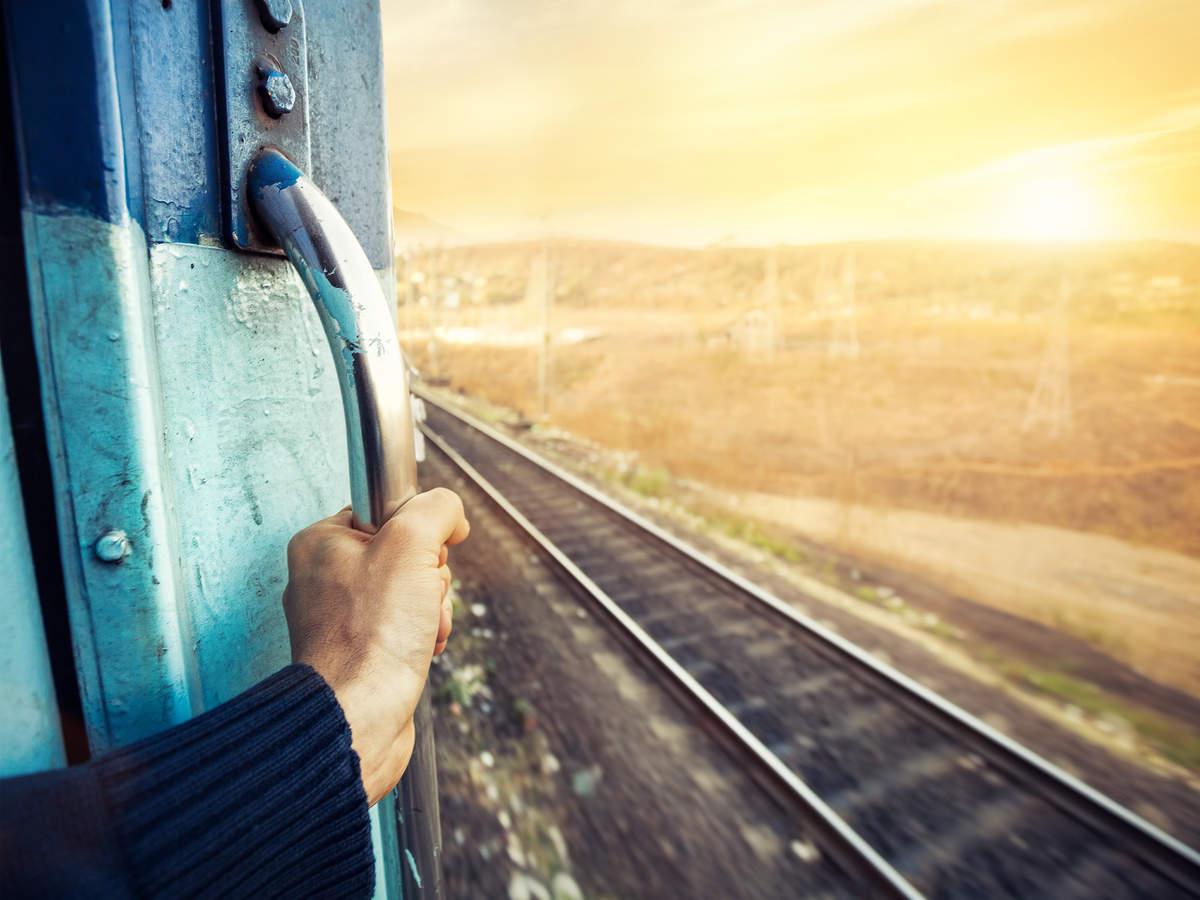 Train service resume on Bengal's Haldibari and Bangladesh's Chilahati route after 55 years