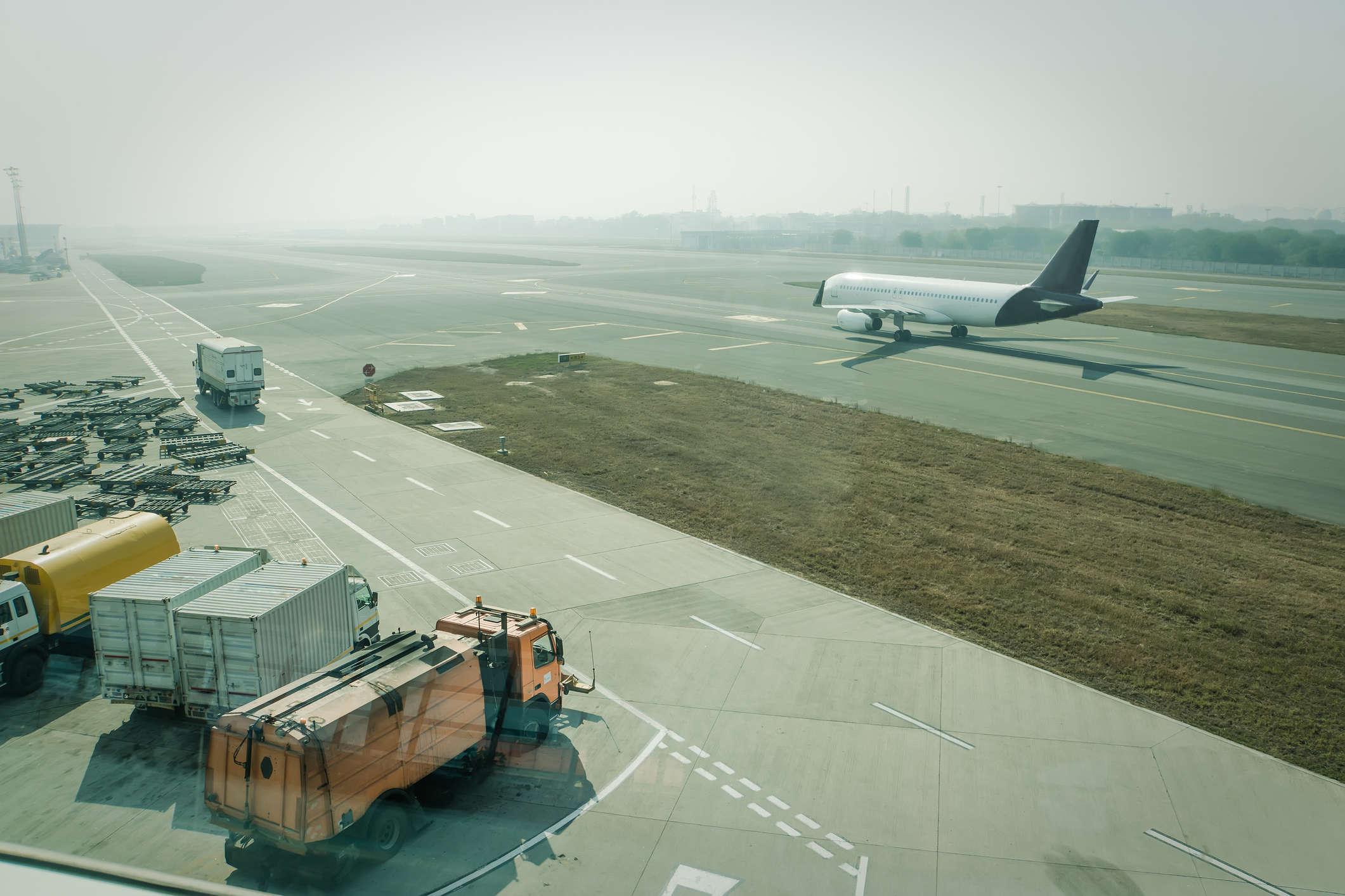 Jewar Airport officially named as Noida International Airport