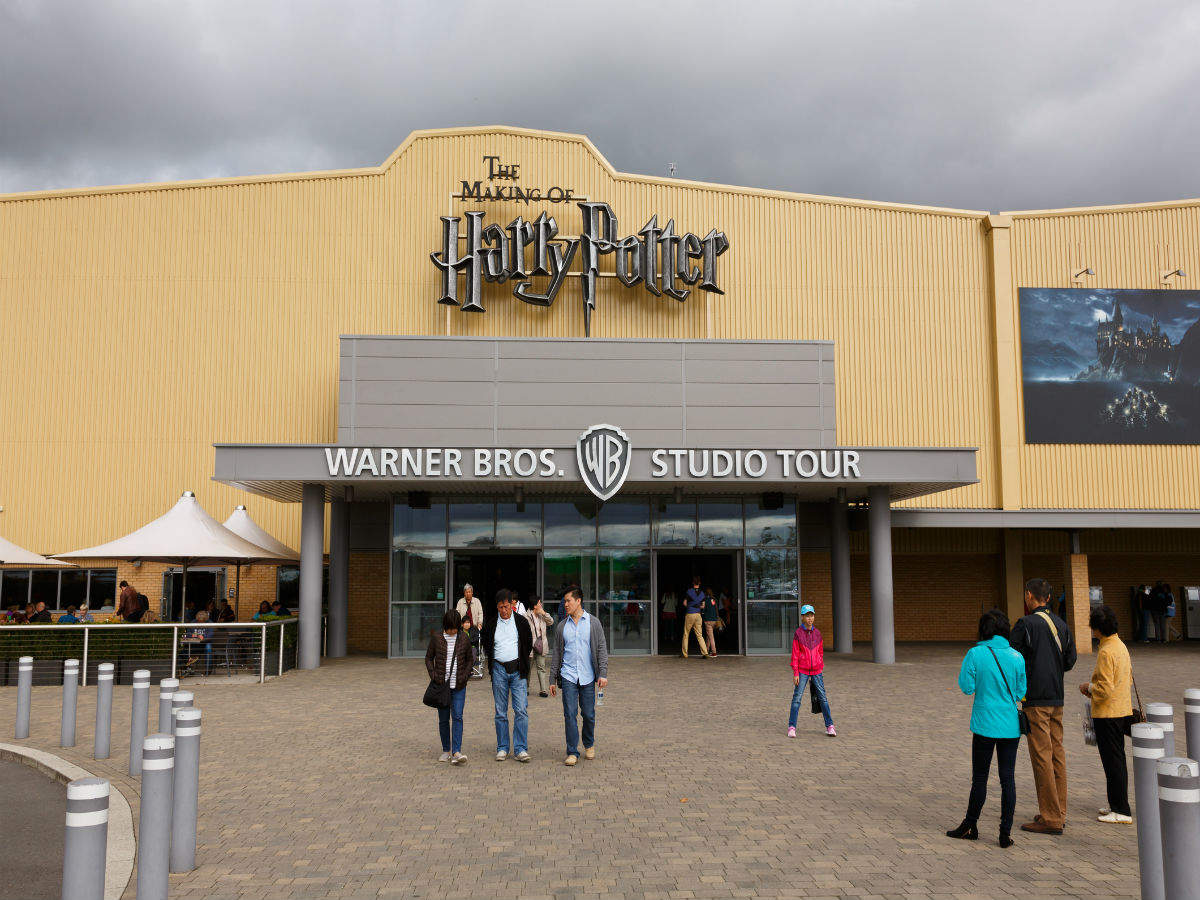 Warner Bros. Studio to open a Harry Potter theme park in Japan in 2023