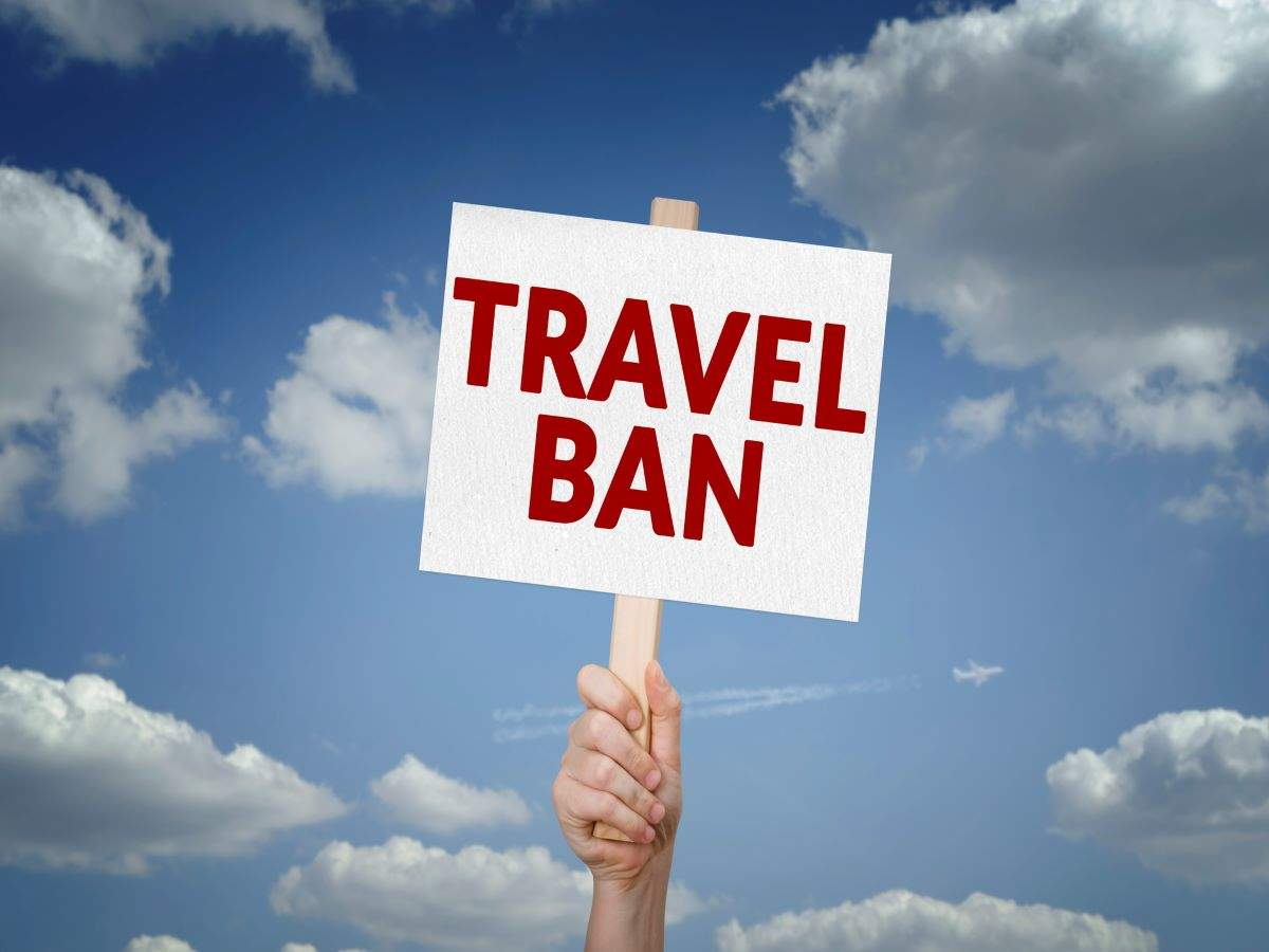 Countries that have banned travel from UK; India also joins the list