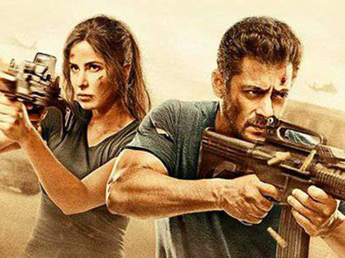 Exclusive! Salman Khan-Katrina Kaif to start 'Tiger 3' in March 2021; Deets  Here | Hindi Movie News - Times of India