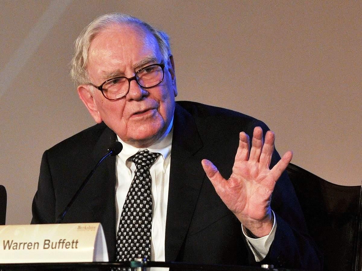 Warren Buffett (1)