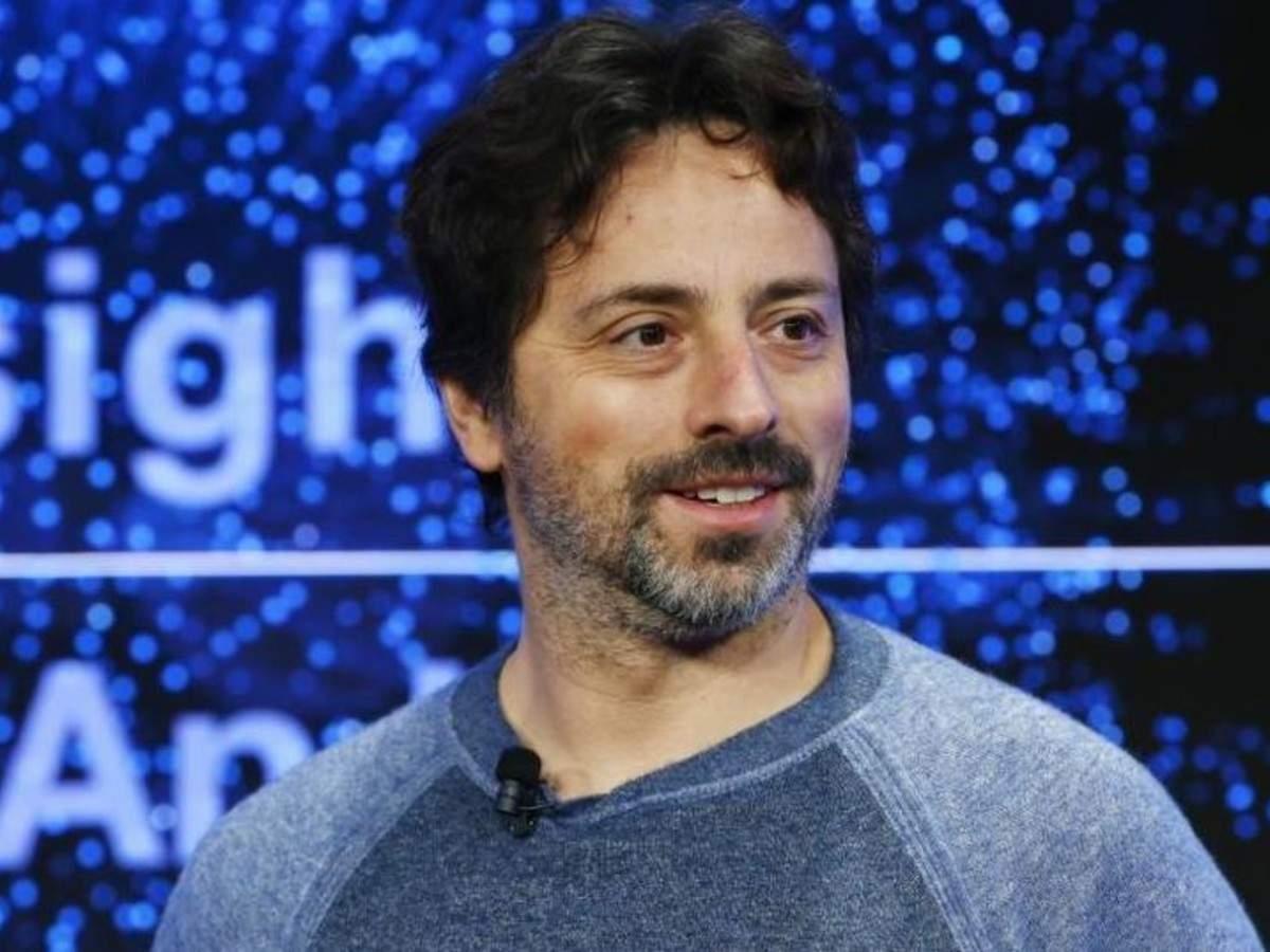 Sergey Brin (2)