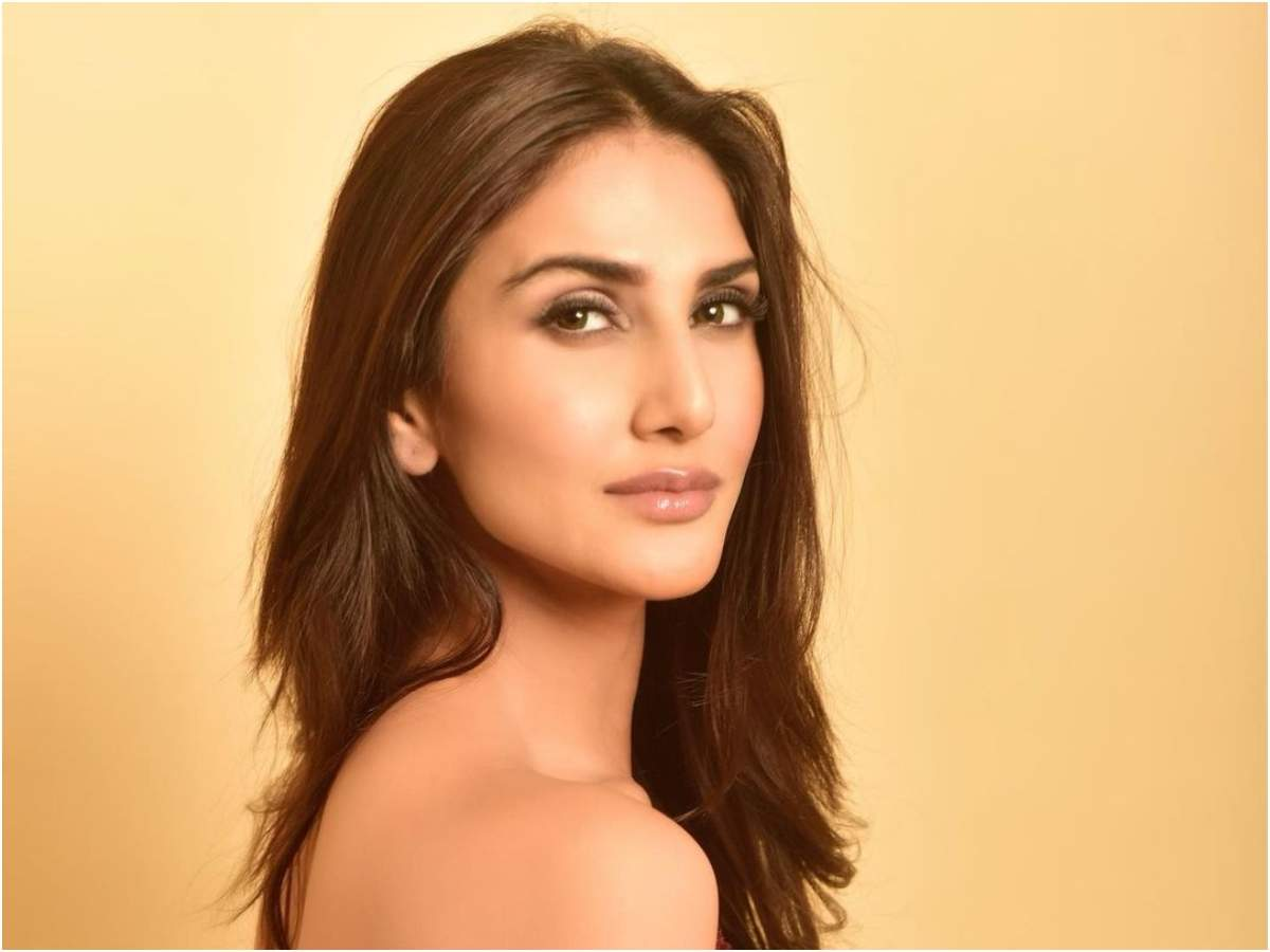 Goodbye2020!  Vaani Kapoor: I have finished two films amidst Covid-19 and am very happy for myself |  Hindi Movie News - Times of India