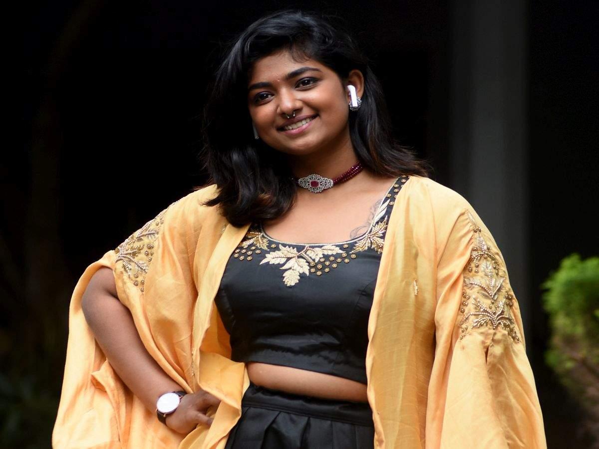 Bhoomi Shetty returns to the Telugu small screen - Times of India