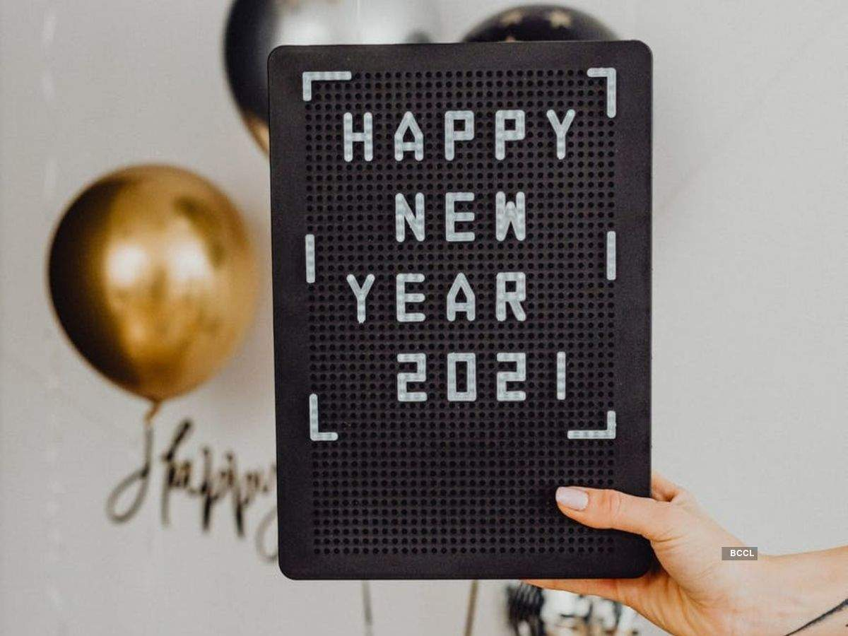 Happy New Year 2021 Quotes Wishes