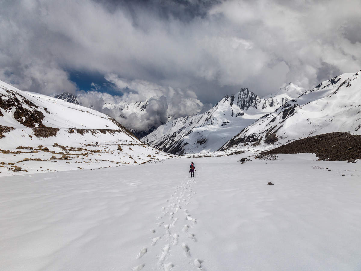 Snow wonder: The best snowfall destinations in Uttarakhand