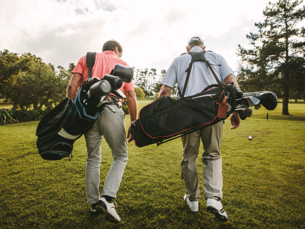 Kenya declared as the best golf destination in Africa