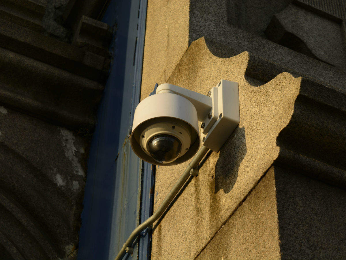 Chennai has the most number of CCTV cameras per sqkm in the world