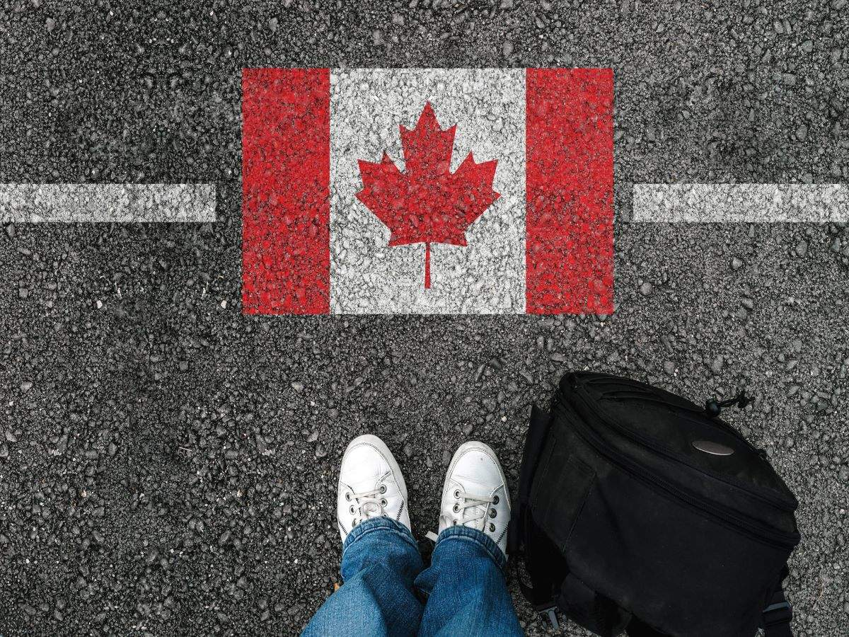 Canada: COVID negative test result required for air travel