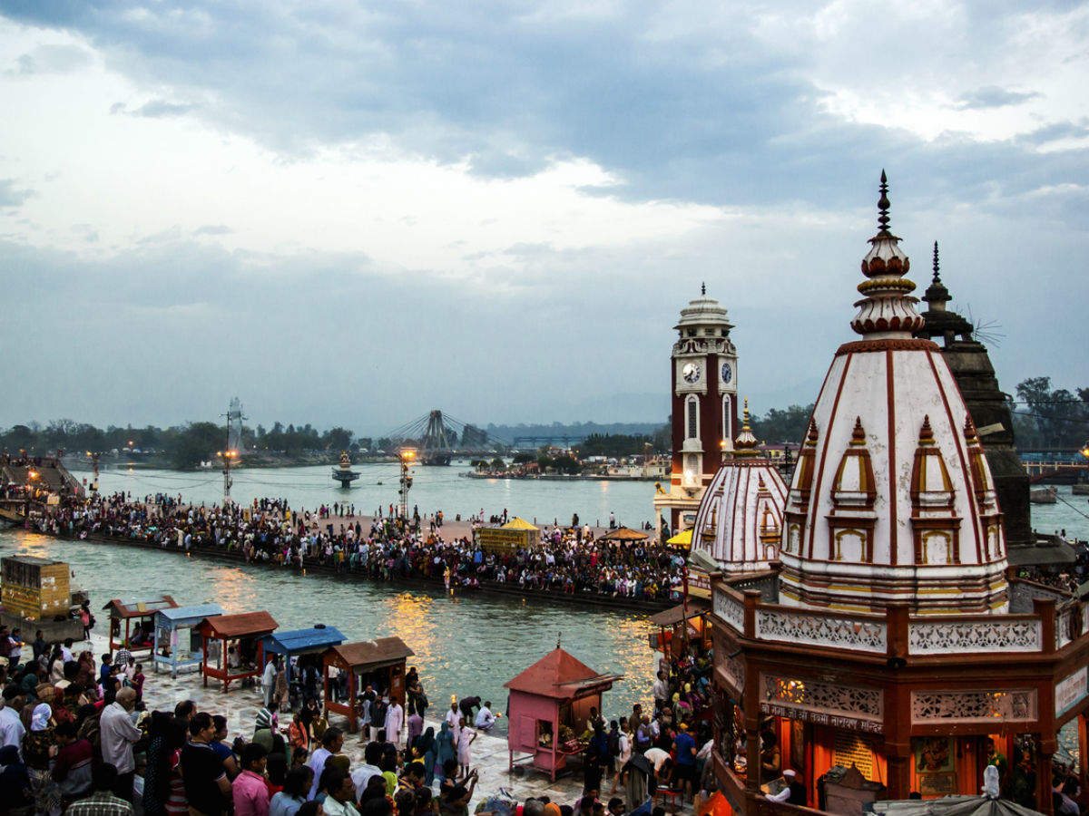 Kumbha Mela 2021 is here; know all about it